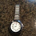 Tommy Hilfiger Mens Stainless Watch - with new battery installed