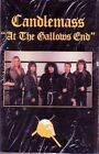 SEALED TAPE COUNT RAVEN Void & CANDLEMASS At Gallows End DOOM SABBATH U PICK