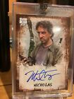 2018 Topps Walking Dead Hunters and the Hunted Trading Cards 14