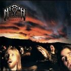 Messiah - Underground - Death Metal 1995 Noise NEW CD