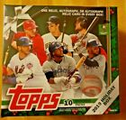 2019 Topps Holiday Baseball Sealed Box 1 Auto or Relic Inside! FREE SHIPPING!