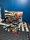 Vintage Lego Pirates set - Renegade Runner Pirate ship - 6268 99% Complete