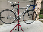 Cannondale Caad8 Size 54 converted to one speed fixed gear