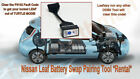 Nissan Leaf Traction Battery Swap Pairing Tool RENTAL for fault code P3102