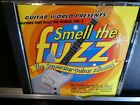 Smell The Fuzz: Guitars That Rule The World VOL2 (NM CD Robert Fripp Hellcasters