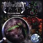 Tourniquet, Microscopic View of a Telescopic Realm, Excellent, Audio CD