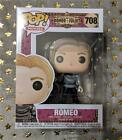Funko Pop Romeo and Juliet Vinyl Figures 22