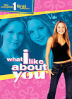 What I Like About You The Complete Firs DVD