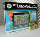 BRAND NEW LEAP FROG LEAP PAD ACADEMY LEARNING TABLET GREEN SEALED