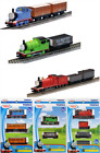 TOMIX Thomas & Friends Thomas & Percy & James Set 93810 93811 93812 (N scale)
