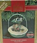 Hallmark Keepsake Ornament - Magic - FOREST FROLICS