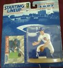 1997 Kenner Starting Lineup SLU  RYNE SANDBERG CHICAGO CUBS