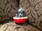 Vintage Hallmark Forest Frolics Light Motion Christmas Ornament 1990