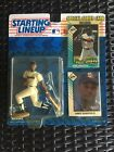 Starting Lineup Gary Sheffield 1993 Baseball figure Special Series Card included