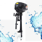 1000W Electric Outboard Trolling Motor 4HP 48V Power Boat Engine Motor 15 KM H