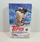 2013 Topps Baseball Cards Series 1 Hobby Box Sealed - Autograph, Relic??