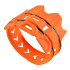 Exhaust Pipe Wrap Cover Protector Silicone Orange For KTM XCF-W XCR-W SX_RACING