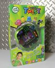 BRAND NEW LEAP FROG ROCK IT TWIST ROTATABLE LEARNING GAME SYSTEM GREEN SEALED
