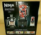 Ninja Smart Screen Kitchen System CT672A Slightly Used Open Box Complete