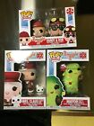 Funko Pop Christmas Peppermint Lane Figures 22