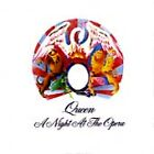 Queen, A Night at the Opera, Very Good, Audio CD