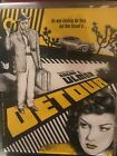Detour Blu ray Disc 2019 Criterion Collection