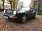 LARGER PHOTOS: 1992 Porsche 968 Coupe - Tiptronic Auto - Black - Excellent Condition
