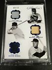 Mickey Mantle Rookie Cards and Memorabilia Buying Guide 61