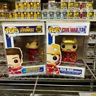 Ultimate Funko Pop Iron Man Figures Checklist and Gallery 72