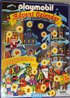 Excellent Condition Complete Playmobil Advent Calendar 3993 Visiting Nativity