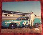 Richard Petty Cards and Autographed Memorabilia Guide 28