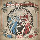 EDGE OF FOREVER - NATIVE SOUL CD 2019 NEW FREE SHIPPING Preorder
