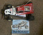 Vintage Tamiya The Hornet RC Car With Remote And Charger