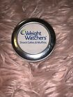 Vintage Small Weight Watchers Snack Cakes  Muffins Chocolate Candle 4 Oz