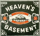 Heavens Basement : Filthy Empire CD