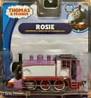 Bachmann HO Scale Thomas & Friends Rosie With Moving Eyes , New In Package