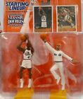 1997 Starting Lineup Classic Doubles Joe Dumars And Grant Hill - NEW in Box