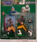 1998 STARTING LINEUP NFL - JEROME BETTIS - PITTSBURGH STEELERS - New in Box