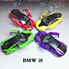 Paragon Diecast Car Model BMW i8 Hybrid Supersport Cars in 118 Scale Collection