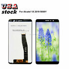 For Alcatel Cricket 5008 5008R Onyx (2019)  LCD Touch Screen Digitizer_US