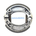 NEW Motorcycle Front Brake Shoes Fit DERBI DFW 50 2004 2005 2006 2007