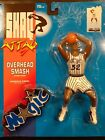 1993 KENNER SHAQ ATTACK OVERHEAD SMASH NBA SHAQUILLE O'NEAL