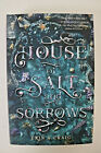 House Of Salt And Sorrows by Erin A Craig 1st Edition SIGNED by Erin A Craig