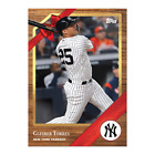 2019 Topps Advent Calendar Baseball Cards 21