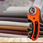5PCS 45mm Rotary Cutter Refill Blades Quilters Sewing Fabric Cutting Tools DIY