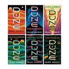Classic DUNE Series by Frank Herbert UPDATED 2019 COVER ART Paperback Set 1 6