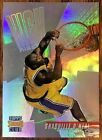 Shaq Attack! Top 10 Shaquille O'Neal Basketball Cards 36