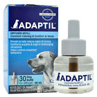 ADAPTIL Diffuser Plug in REFILL 48 ml Dog Puppy Stress Behavior Training Relief