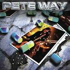 Amphetamine by Pete Way (CD, Apr-2001, Zoom Club Records)preowned very good