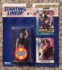 1993 Carlton Fisk Lineup Starting Lineup Extended SLU Chicago White Sox HOF